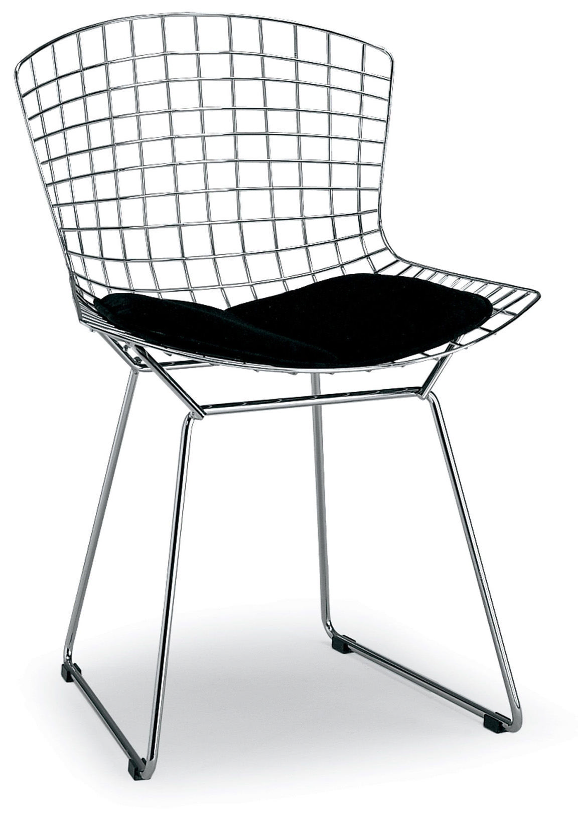 Gallery of High Resolution Images  sc 1 st  Malik Gallery & Malik Gallery Collection | Harry Bertoia Wire Chair
