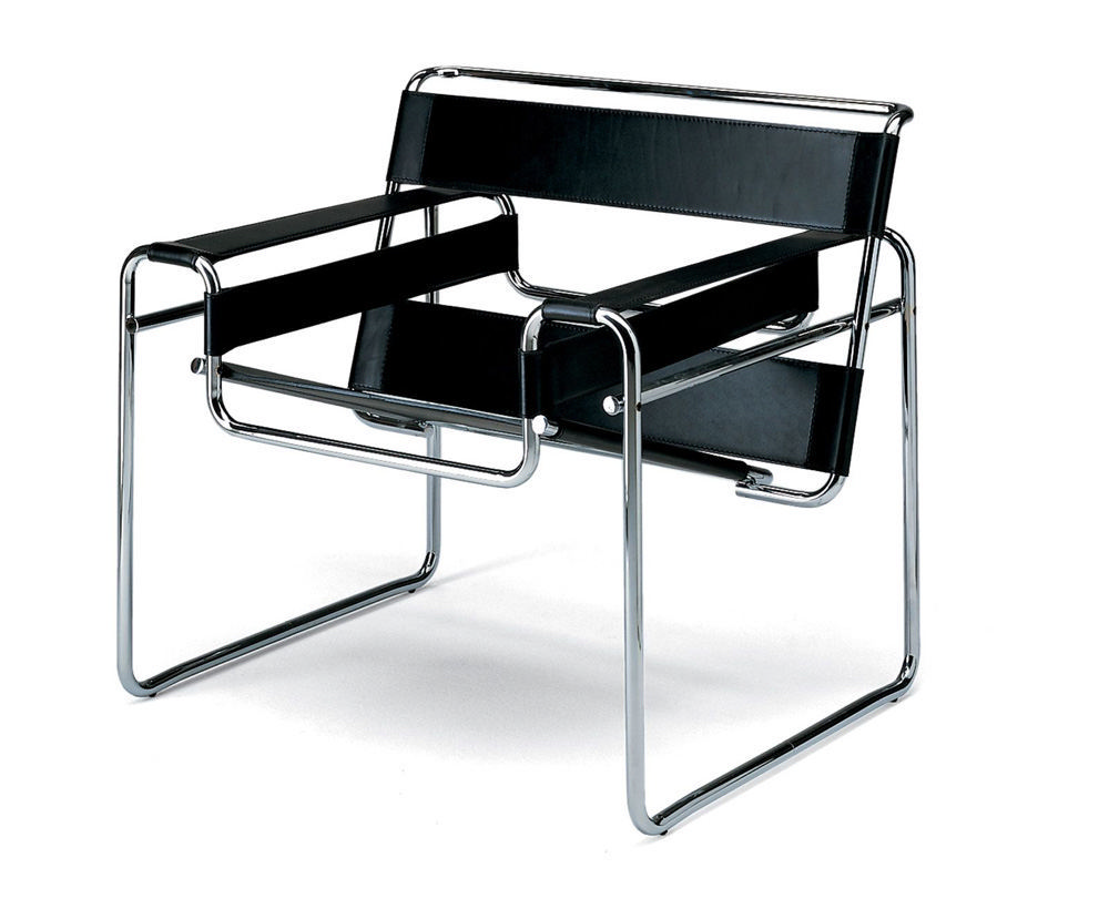 Extrêmement Malik Gallery Collection | Marcel Breuer Wassily Chair NG28