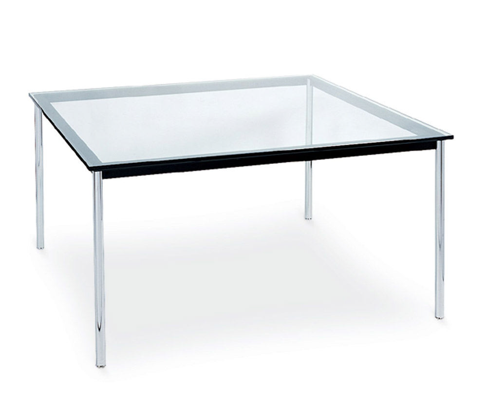 Malik Gallery Collection | Le Corbusier Dining Table