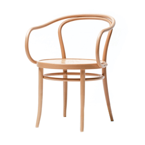 Bentwood Designs By Michael Thonet B9 Armchair