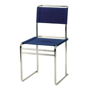 marcel breuer b 40 side chair