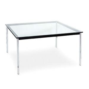 Malik Gallery Collection Le Corbusier Coffee Table
