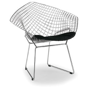 Wire Armchair
